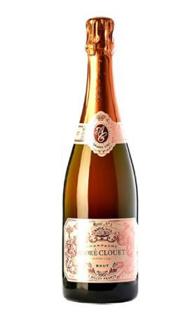 Шампанское Andre Clouet Rose №3 Brut 0.75л