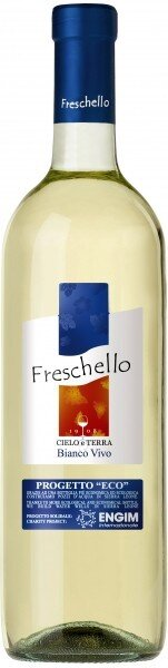 Вино Freschello Bianco Vdt