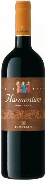 """Вино """"Harmonium"""" Nero d'Avola, Sicilia IGT, 2011"""