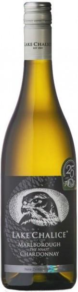 "Вино Lake Chalice, Marlborough ""The Haast"" Chardonnay"