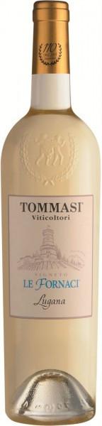 "Вино Tommasi, Lugana DOC ""Le Fornaci"", 2015"