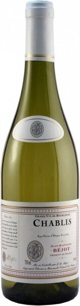 Вино Bejot, Chablis AOC, 2013