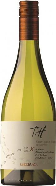 """Вино Undurraga, """"T. H."""" Sauvignon Blanc, Lo Abarca, 2012"""