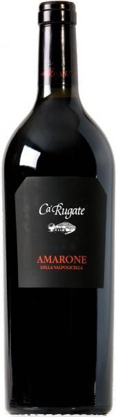 Вино Ca'Rugate, Amarone Della Valpolicella, 2009