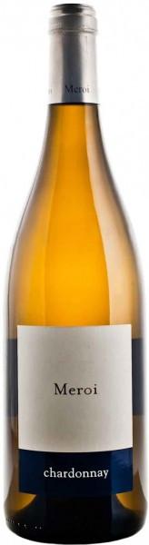 Вино Meroi Davino, Chardonnay, Colli Orientali del Friuli DOC, 2012