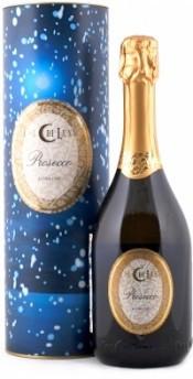 Игристое вино Bellenda Prosecco Col Di Luna, In tube