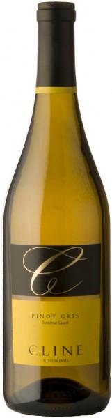 Вино Cline California Pinot Gris 2010