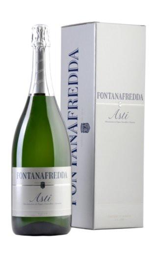 Асти Fontanafredda Asti DOCG gift box 1.5л