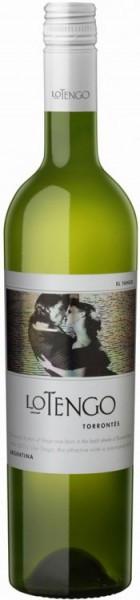 """Вино Norton, """"Lo Tengo"""" Torrontes, 2014"""