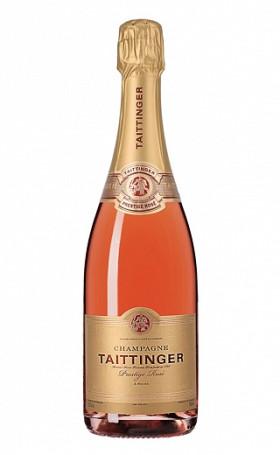 Шампанское Taittinger Prestige Rose Brut 0.75л