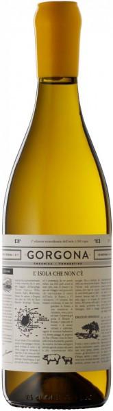 """Вино """"Gorgona"""", Costa Toscana IGT, 2014"""