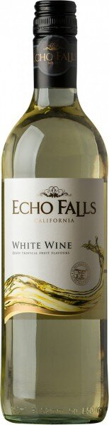 "Вино ""Echo Falls"" California White"