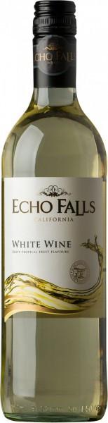 "Вино ""Echo Falls"" California White"