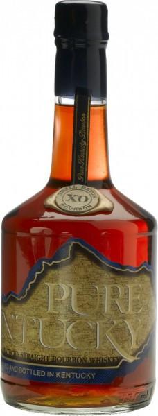 """Виски """"Pure Kentucky"""" XO, 0.75 л"""
