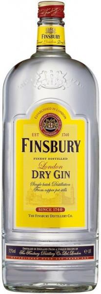 "Джин ""Finsbury"", 1 л"