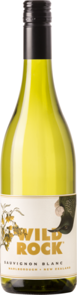 Вино Wild Rock, Sauvignon Blanc