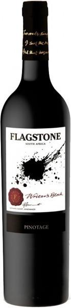 "Вино Flagstone, ""Writer's Block"", 2013"