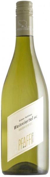 """Вино Weingut R&A Pfaffl, """"Haidviertel"""" Gruner Veltliner, Weinviertel DAC, 2014"""