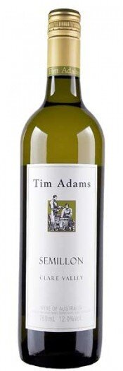 Вино Semillon, Tim Adams 2006