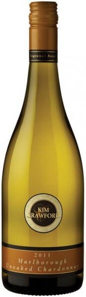 Вино Kim Crawford, Unoaked Chardonnay, 2011