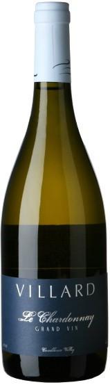 """Вино Villard Estate, Grand Vin """"Le Chardonnay"""", 2012"""