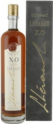 Коньяк Lheraud Cognac XO, 0.7 л