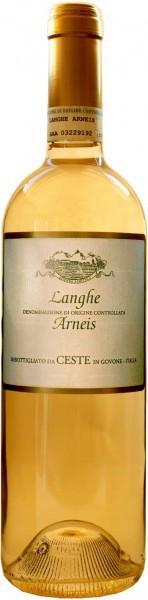 Вино Ceste Arneis Langhe DOC, 2005