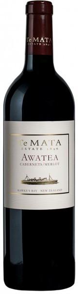 "Вино ""Awatea"" Cabernet / Merlot, 2012"