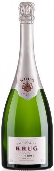 Шампанское Krug, Rose