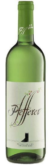 Вино Pfefferer IGT, 2008