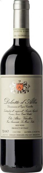 Вино Elio Altare, Dolcetto d'Alba DOC, 2012