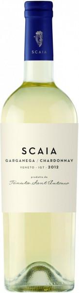 """Вино Tenuta Sant'Antonio, """"Scaia"""" Garganega/Chardonnay, Veneto IGT, 2012"""