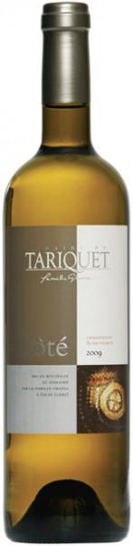 Вино Domaine du Tariquet Cote Tariquet Cotes de Gascogne VDP 2009