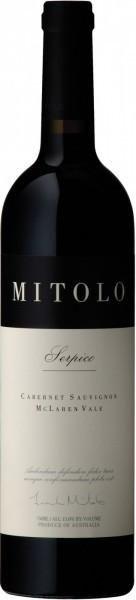 """Вино Mitolo, """"Serpico"""", 2010"""