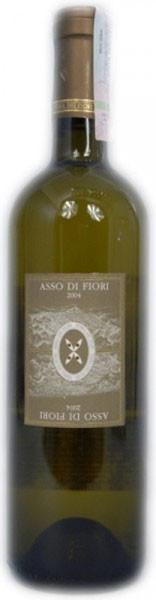 Вино Asso di Fiori Langhe Chardonnay DOC Serra dei Fiori 2004