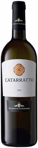 Вино Azienda Agricola Spadafora, Catarratto, 2015