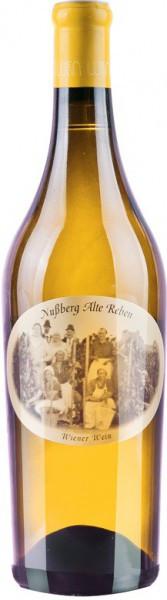 "Вино Weingut Wieninger, Nussberg ""Alte Reben"", 2011"