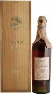 Коньяк Lheraud Cognac 1903 Grande Champagne, 0.7 л