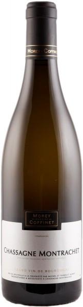 Вино Morey-Coffinet, Chassagne-Montrachet AOC Blanc