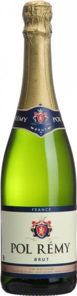 """Игристое вино """"Pol Remy"""" Brut"""