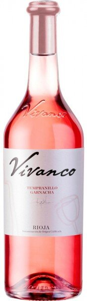 Вино Vivanco, Rosado, Rioja DOC
