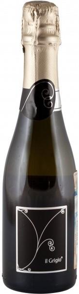Игристое вино Eugenio Collavini Il Grigio, 0.375 л