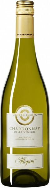 Вино Chardonnay delle Venezie IGT, 2014
