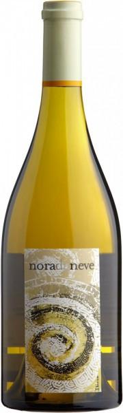 Вино Vina Nora, Nora Da Neve, Rias Baixas DO, 2009