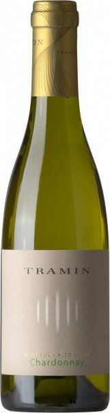 Вино Tramin, Chardonnay, Alto Adige DOC, 2011, 0.375 л