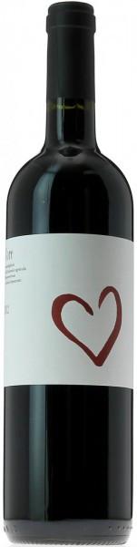 """Вино Montevetrano, """"Core"""", Campania IGT, 2011"""