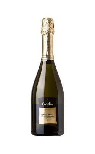 Просекко Casa Vinicola Canella Prosecco Spumante Extra Dry 0.75л