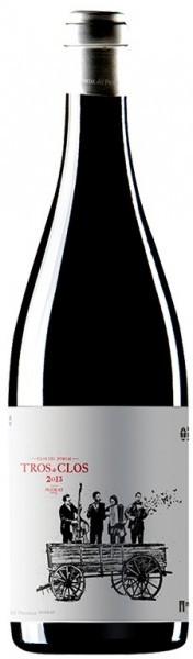 """Вино Priorat del Portal, """"Tros De Clos"""", Priorat DOQ, 2013"""