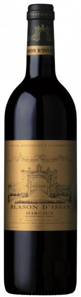 """Вино """"Blason d'Issan"""", Margaux AOC, 2012"""