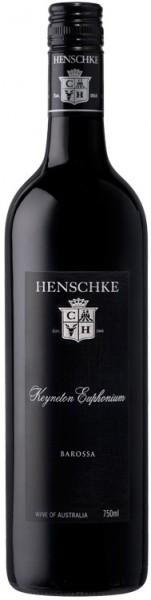 """Вино Henschke, Keyneton Estate """"Euphonium"""" Shiraz, 2006"""